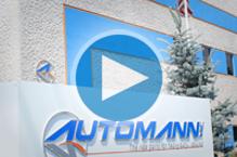 Automann Company Video